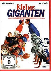 Kleine Giganten- DVD