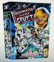 10 * Die neue Geschichten aus der Gruft Box inkl. Booklet