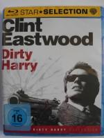 Dirty Harry - Clinat Eastwood knallharter Cop - Don Siegel