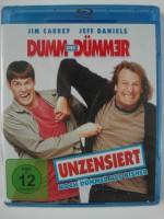 Dumm und Dümmer - Noch dümmer als bisher Uncut - Jim Carrey