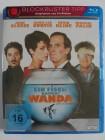 Ein Fisch namens Wanda - John Cleese, Jamie Lee Curtis