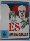 ES - Der Clown - Horror Grauen Stephen King - Tim Curry