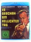 Es geschah am hellichten Tag -  Heinz Rühmann, Gert Fröbe