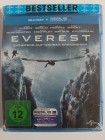 Everest - Mount Everest Bergbesteigung - Sam Worthington