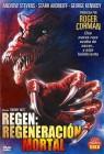 The Terror Within aka Good Night Hell  (englisch, DVD)