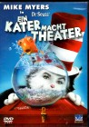 EIN KATER MACHT THEATER Dr. Seuss Mike Myers