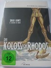 Der Koloß von Rhodos - Uncut Special Edition - Sergio Leone