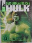 Der unglaubliche Hulk - Staffel 5 - Marvel TV Serie, Monster