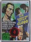 Die Bande des Captain Clegg - Hammer - Peter Cushing, Reed