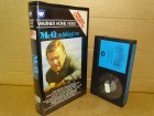 MC Q  John Wayne //  Warner Home Verleihkassette BLAU !