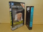 Das boshafte Spiel Dr FU Manchu Warner Verleihkassette BLAU