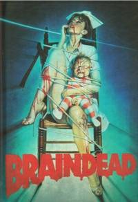 Braindead - Mediabook - Blu-Ray