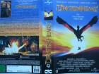 Dragon Heart ... Dennis Quaid, Mario Adorf  ...  VHS  !!