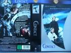 Contact ... Jodie Foster, Matthew McConaughey  ...  VHS  !!