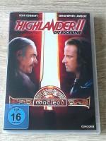 HIGHLANDER 2 - DIE RÜCKKEHR (BESTER TEIL) UNCUT