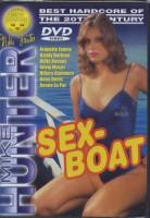 Mike Hunter - Sex Boat - NEU