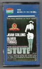 Joan Collins, DIE STUTE, Movie Glasbox, Vhs