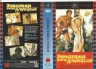 VHS Jungfrau unter Kannibalen (Astro, Deutsche Sprache)