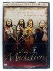 Die drei Musketiere - DArtagnan + der teuflische Kardinal