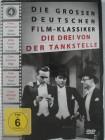 Die Drei von der Tankstelle - Heinz Rühmann, UFA Klassiker
