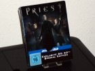 Priest - 3D - Steelbook
