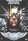 Stone Cold - Kalt wie Stein- Uncut-  DVD (x)