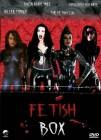 4-DVD Boxset; Fetish Box - Rarität (x)