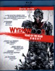 WYRMWOOD Blu-ray -Endzeit Zombies Splatter Fun