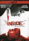 Inside (uncut!) DVD  (x)
