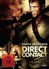 Direct Contact- Uncut- DVD  (x)
