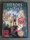 Heroes der Antike Doppel DVD  6 Filme