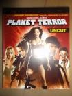 Planet Terror, uncut, deutsch, neu, Blu-Ray