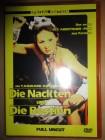 Die Nackten und die Bestien, uncut, deutsch, neu, DVD