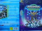 Digimon - Der Film  ...  VHS