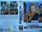 Hera Lind´s Das Superweib ... Veronica Ferres ... VHS
