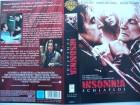 Insomnia - Schlaflos ... Al Pacino, Robin Williams ... VHS
