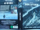 Der Sturm ... George Clooney, Mark Wahlberg ...  VHS