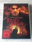 JERSEY DEVIL (MACHER VON SAW) HORROR THRILLER - UNCUT