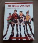 DIE KLASSE VON 1984 ( UNCUT - 3 Disc Set ) - DVD