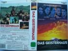 Das Geisterhaus ... Winona Ryder, Meryl Streep  ...  VHS