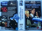 Night Train to Venice ... Hugh Grant, T. Welch ...  VHS !!
