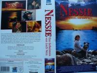 Nessie - Das Geheimnis von Loch Ness ...  VHS !!