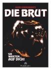 David Cronenbergs- Die Brut - DVD  (X)