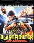 BLASTFIGHTER Der Exekutor BLU-RAY Lamberto Bava Klassiker