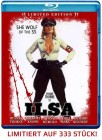 ilsa -limited Edition