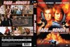 Rage and Honor 2 (Cynthia Rothrock) (Amaray)