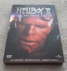 HELLBOY 2 Die Goldene Armee ( STEELBOOK ) - DVD