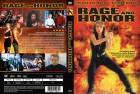 Rage and Honor (Cynthia Rothrock) (Amaray)