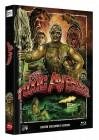 The Toxic Avenger - Mediabook D - Uncut - OVP