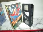 VHS - Supergirl - Faye Dunaway - Helen Slater - CBS/FOX